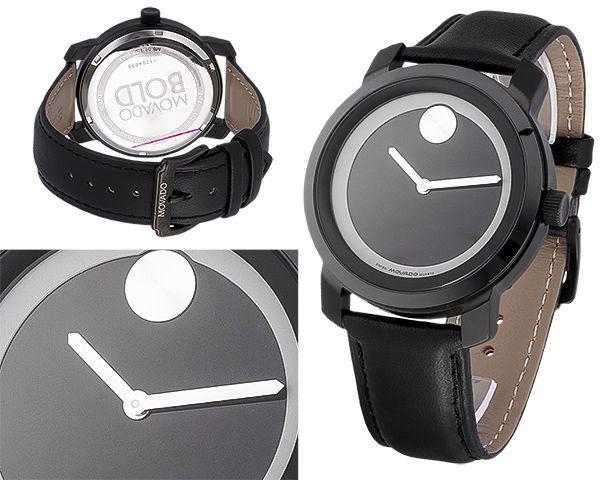 Мужские часы Movado  №MX3193