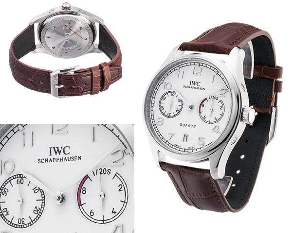 Копия часов IWC  №N2660