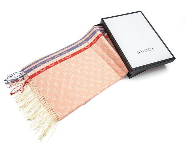 Шарф Gucci  №K056