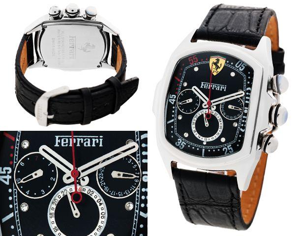 Копия часов Ferrari  №MX2385