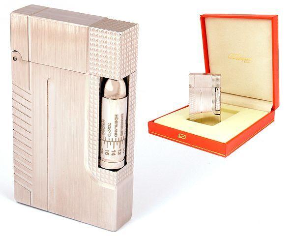 Зажигалка S.T. Dupont  №00187