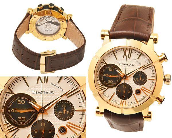 Копия часов Tiffany & Co  №MX2492