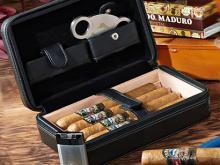 Хьюмидоры для сигар - все их видели в фильмах, но никто не знал названия