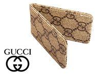 Зажим для денег Gucci Модель Z0006