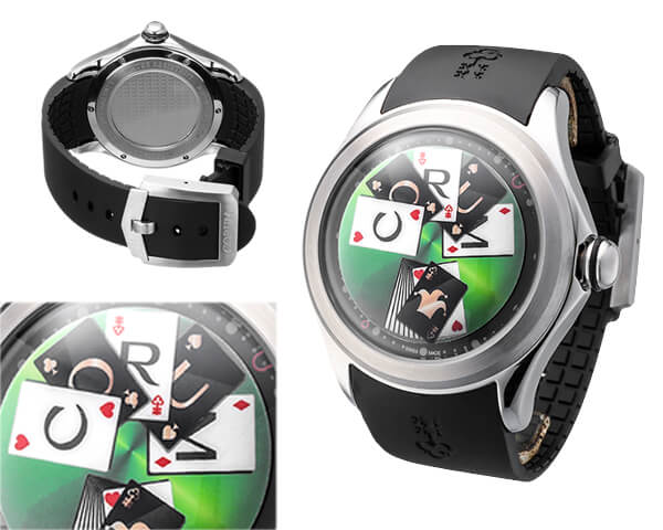 Копия часов Corum  №MX3404