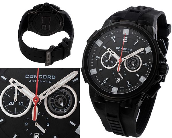 Копия часов Concord  №N2559