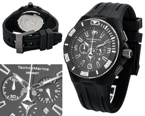 Мужские часы TechnoMarine  №N1713