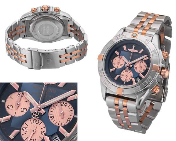Копия часов Breitling  №MX3445
