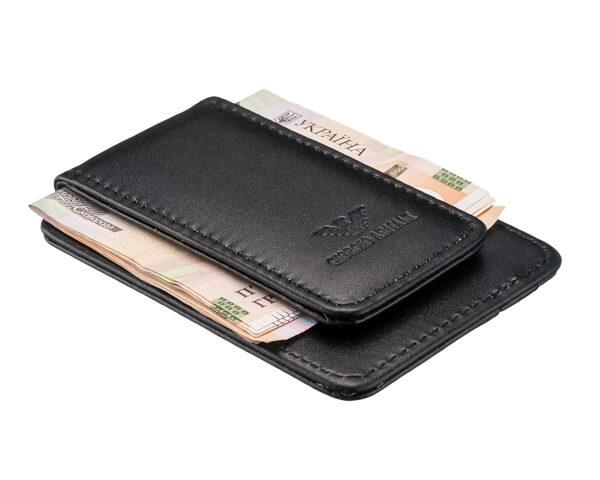 Зажим для денег Emporio Armani  Z0050