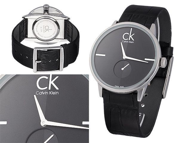Женские часы Calvin Klein  №MX3202