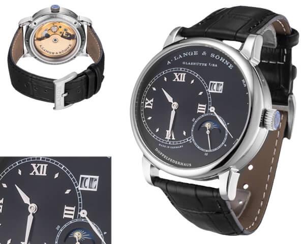 Мужские часы A.Lange & Sohne  №MX3672 (Референс оригинала 192.029)