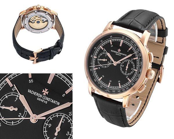 Мужские часы Vacheron Constantin  №MX3325