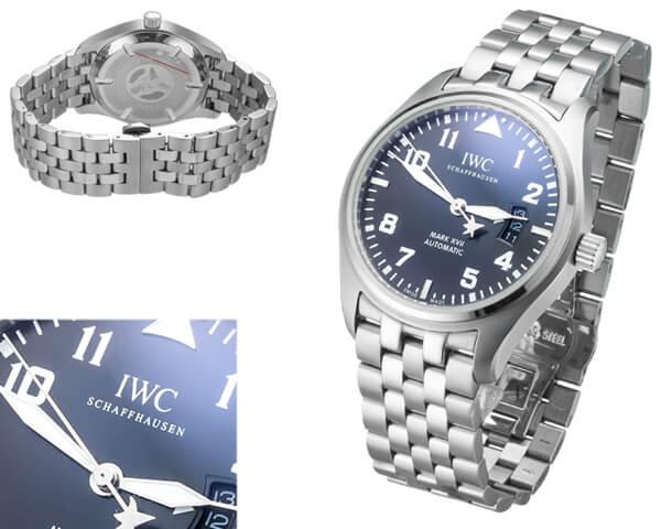 Мужские часы IWC  №MX3693