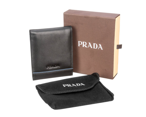 Кошелек Prada  №S660