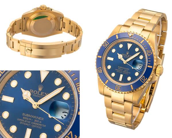 Копия часов Rolex  №MX3427