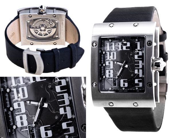 Мужские часы Richard Mille  №MX0901