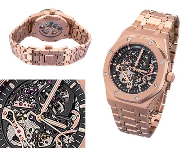 Мужские часы Audemars Piguet  №MX3399