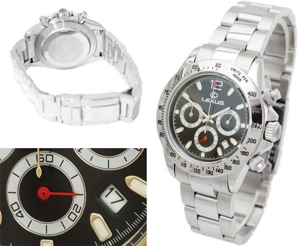 Мужские часы Lexus  №C1294