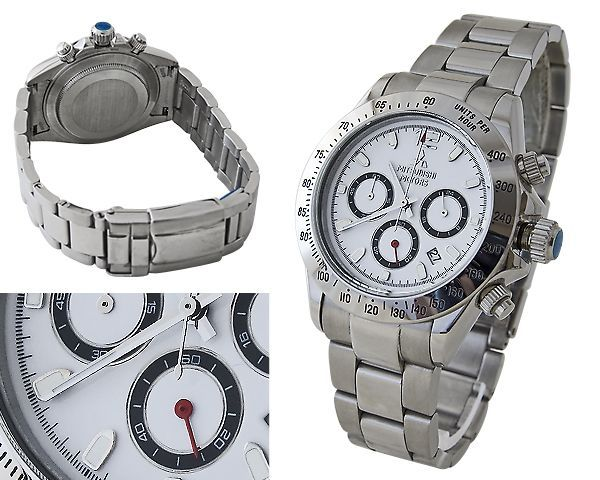 Мужские часы Mitsubishi  №C1303