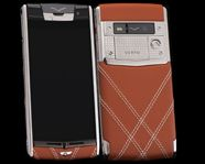 Vertu Модель Signature Touch for Bentley