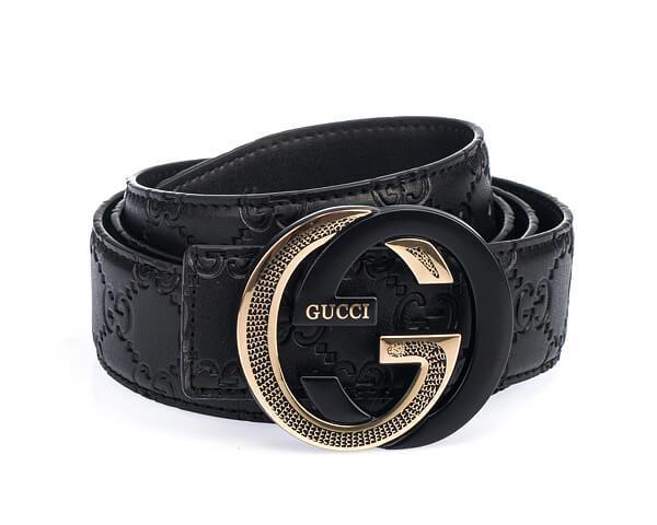 Ремень Gucci  №B117