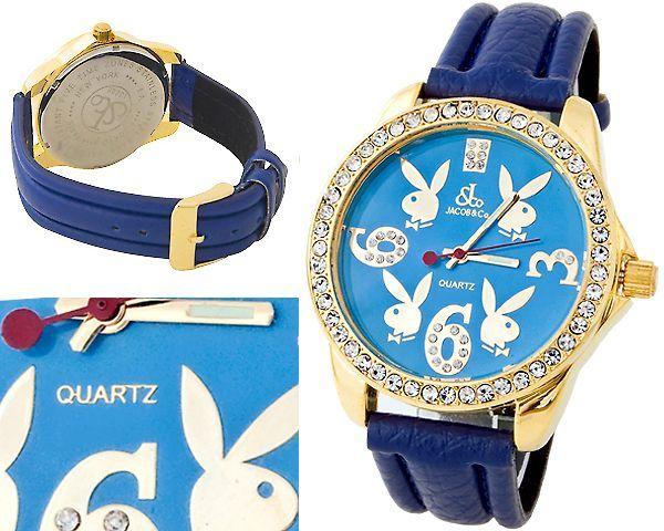 Женские часы Jacob&Co  №S0127