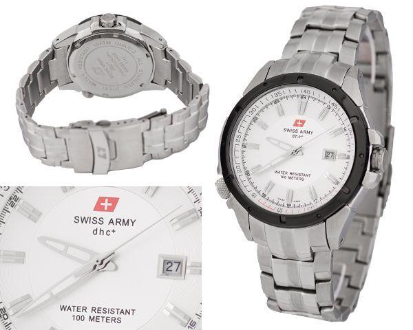 Мужские часы Swiss army  №N1328