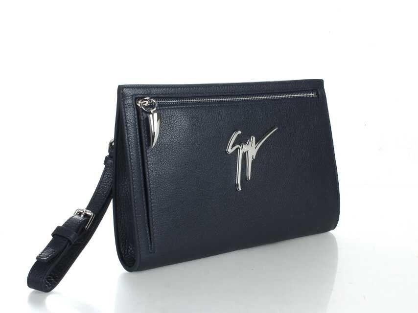 Клатч-сумка Giuseppe Zanotti  №S408