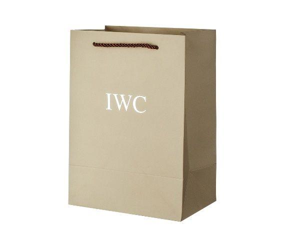Брендовый пакет IWC  №1215