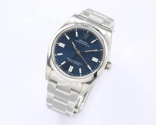 Унисекс часы Rolex  №MX3656 (Референс оригинала 126000-0003)