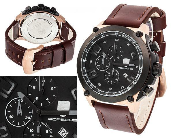 Мужские часы Porsche Design  №MX2874