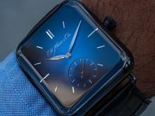 H.Moser & Cie Swiss Alp Watch: швейцарский ответ «умным часам»