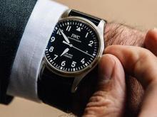 Как выбрать часы мужчине: советы и рекомендации