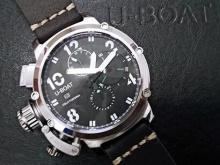 Обзор реплики мужских наручных часов U-Boat Chimera U-51 Limited Edition