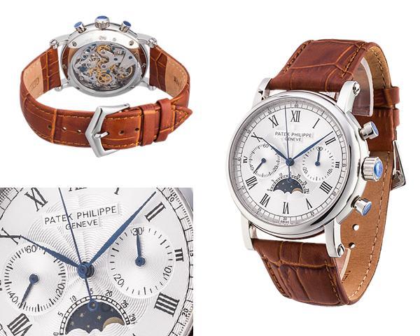 Мужские часы Patek Philippe  №N2665
