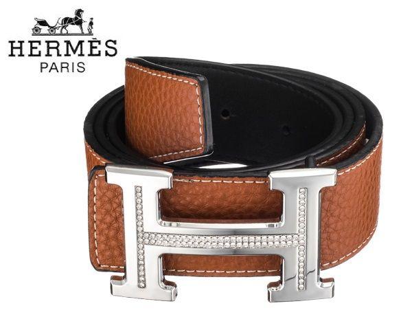Ремень Hermes  №B065