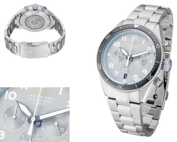 Мужские часы Tag Heuer  №MX3582