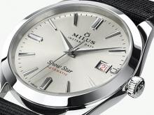 Milus: швейцарские часы как шанс на спасение