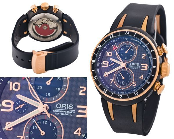 Мужские часы Oris  №MX1424