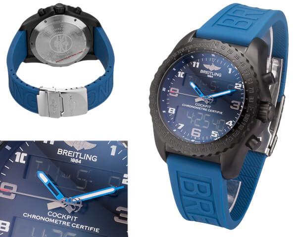 Копия часов Breitling  №MX3479