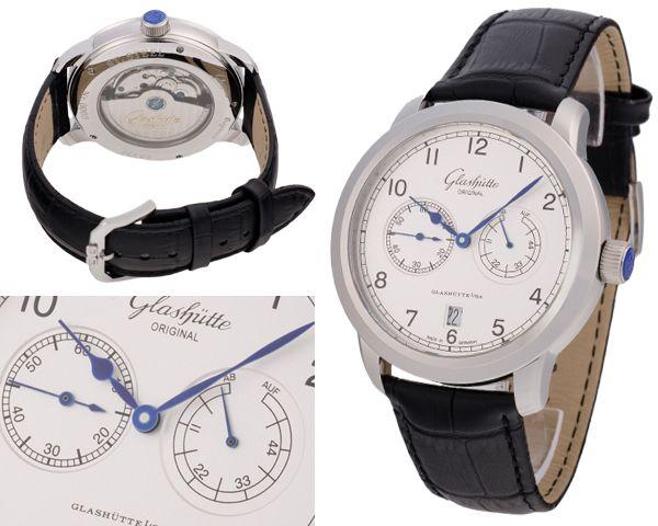 Копия часов Glashutte Original  №N1565