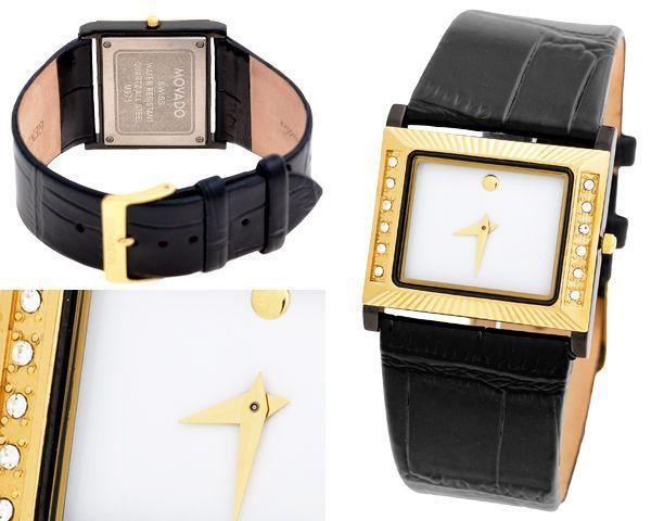 Женские часы Movado  №MX1050