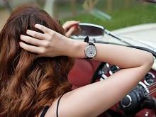 Как выбрать часы женщине?