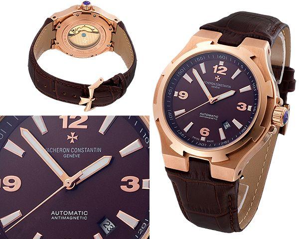Мужские часы Vacheron Constantin  №N2555