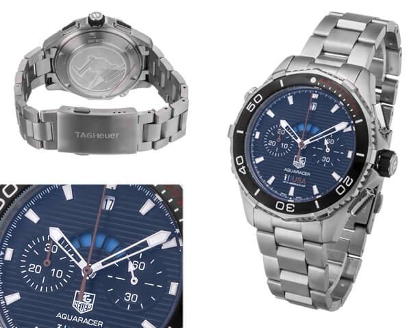 Мужские часы Tag Heuer  №MX3508