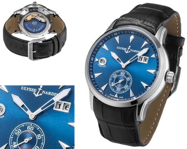 Мужские часы Ulysse Nardin  №MX3734