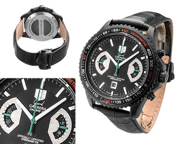 Мужские часы Tag Heuer  №MX3411