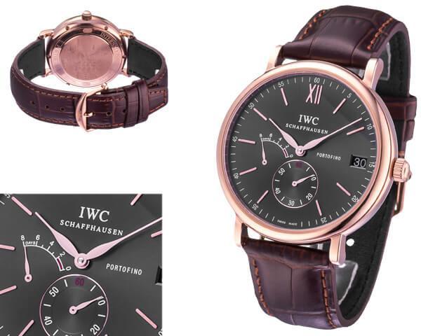 Мужские часы IWC  №MX3572
