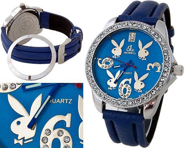 Женские часы Jacob&Co  №S0125