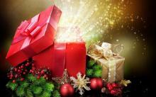 Поздравляем всех клиентов с Днем Святого Николая и наступающим Новым Годом - дарим скидки! [ЗАВЕРШЕНА]